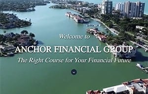 Anchor Financial Group
