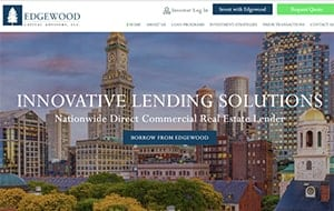 Edgewood Capital Advisor