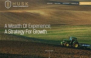 Husk Trading & Investments