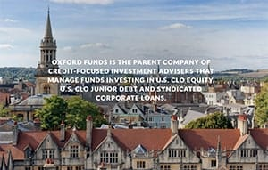 Oxford Funds