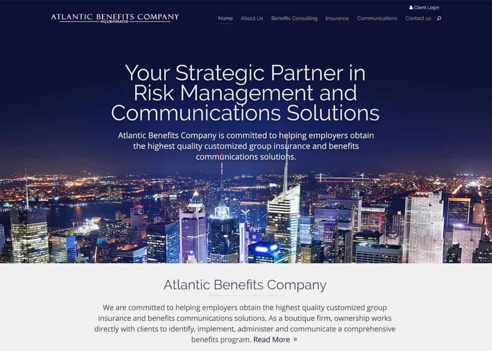 Atlantic Benefits Company