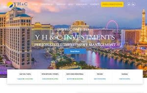 Y H & C Investments