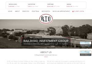 Railroad Investment Group