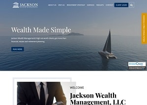 Jackson Wealth Management
