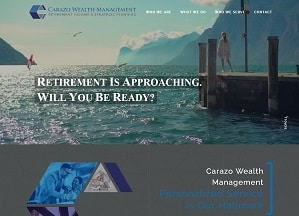 Carazo Wealth Management